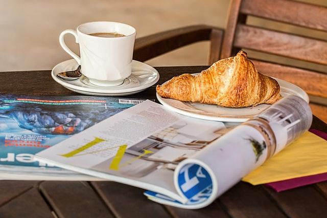 Veröffentlichungen Zeitschrift Digitale Artikel